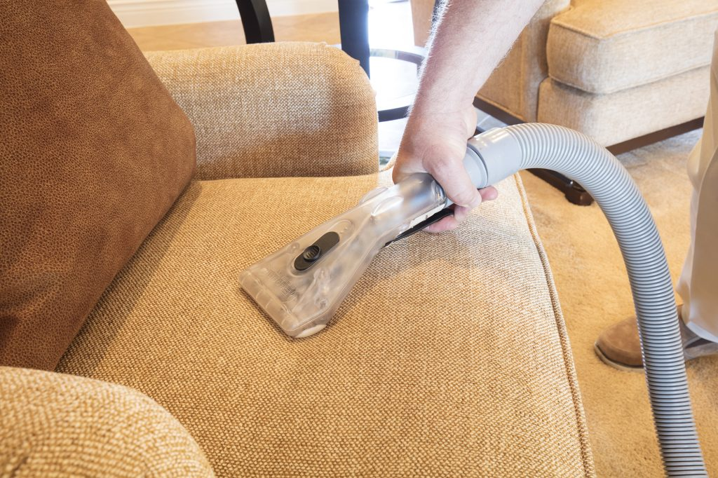 Upholsterycleaning